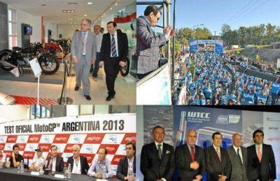 Destacan a Santiago del Estero como ejemplo de inversión en Turismo de Reuniones