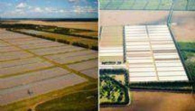 El Gobierno de Urtubey y la AFIP investigan los negocios de La Moraleja