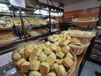En Salta el pan seguirá a $20 el kilo