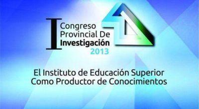 Inicia el Congreso de Investigación de Educación Superior