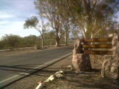 Parque Sarmiento: principio de solución para los usurpadores