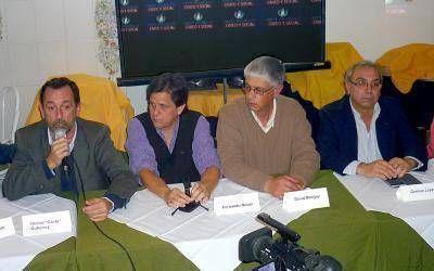 Elecciones 2013: Cachi Gutiérrez recorre la Segunda Sección Electoral