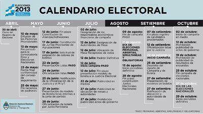 Mar del Plata: veintiún listas se habilitaron para competir en las elecciones primarias