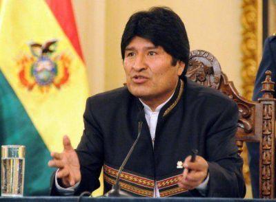 Harán un acto de desagravio a Evo Morales en Córdoba