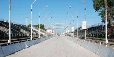 Construirán una nueva tribuna en el Corsódromo
