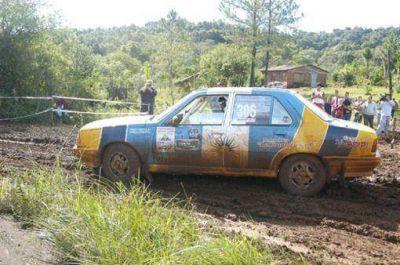 Preparan la tercera fecha del Rally Misionero