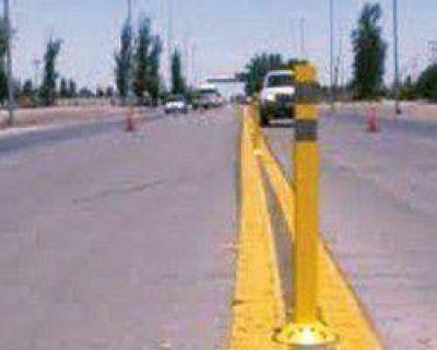 Licitan en septiembre las obras para mejorar la ruta 40