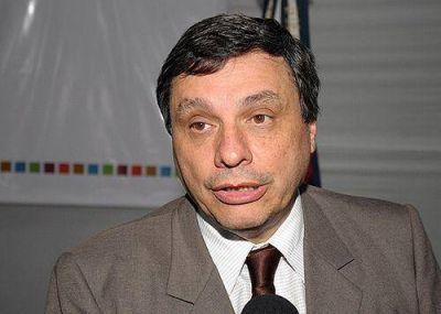 """Según Tecchi, """" El acompañamiento evitó que unos 5 mil chicos abandonaran la secundaria en Jujuy"""""""