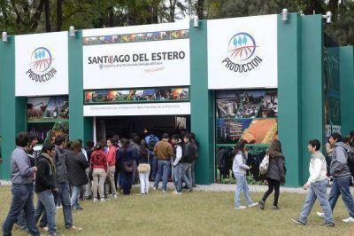 Importante concurrencia en la primera jornada del Santiago Productivo