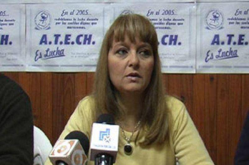 Atech se pronunció a favor del retiro voluntario para docentes