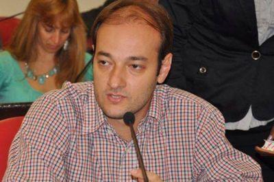 Piden corte de boletas para los candidatos provinciales del Frente Grande
