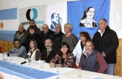 """""""Unidos por Tres Arroyos"""" inauguró su local partidario"""