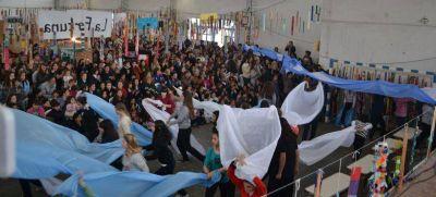 Con la participación de más de 100 instituciones se desarrolló la Feria Distrital de Ciencia y Tecnología