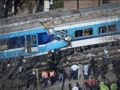 Perito de la tragedia de Once evaluará los trenes del choque en Castelar