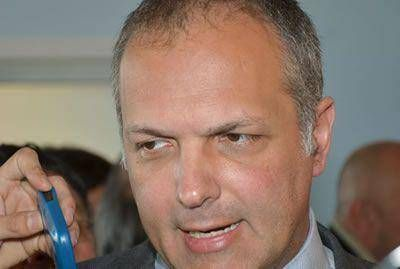 """Buzzi: """"El Poder Judicial aumentó 70% su personal, pero no mejora su eficiencia"""""""