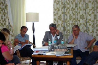 La Punta presenta su proyecto en Barbados