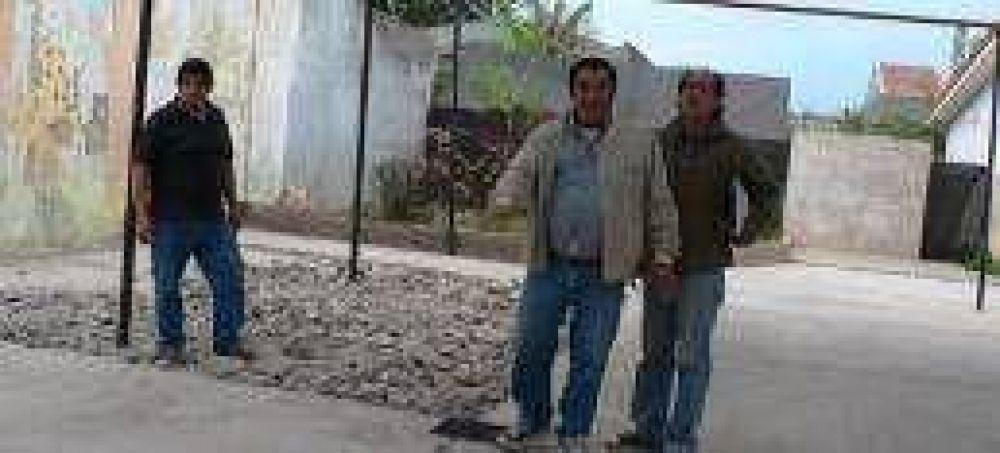 La escuela de Roldán será reparada y los responsables de obras sumariados