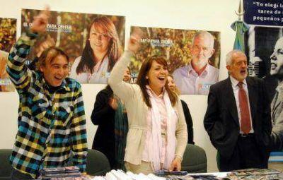 Carina Ponce busca poner al Peronismo en un lugar que sea la opción de gobierno para los marplatenses