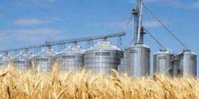 """""""Tenemos la misma cantidad de trigo que hace 100 años"""""""