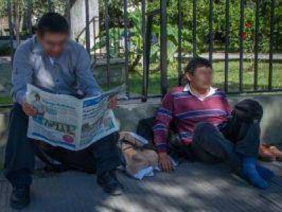 Salta, una de las provincias con peores índices de trabajo decente