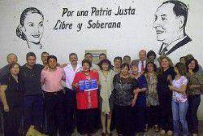 El Modelo Argentino present� su alternativa al kirchnerismo