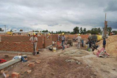 """""""Se conformaron 200 cooperativas y más de 4.000 trabajos"""" a través del Programa Federal de Integración Sociocomunitaria"""