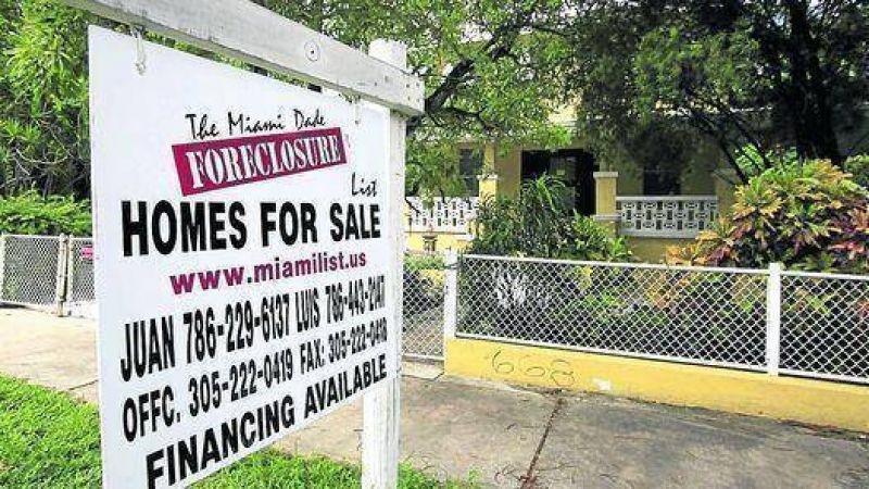 Argentinos compraron casas en EE.UU. por US$ 2 mil millones