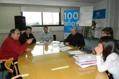 """Promueven en Mar del Plata el programa """"Producción más limpia"""""""