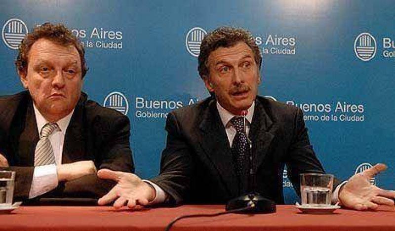 """Macri tachó de """"vagos"""" a los maestros que hicieron paro y quieren cobrar"""