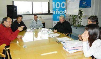 """Implementarán en Mar del Plata el Programa """"Producción Más Limpia""""."""