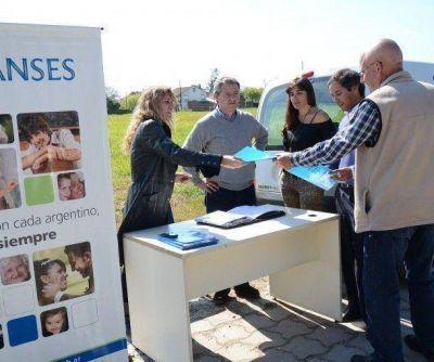 Inscripción abierta para viviendas del Plan PROCREAR en la Canchita de los Bomberos