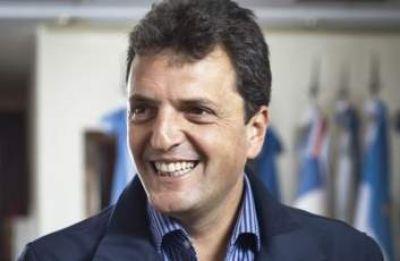 Sergio Massa visitará Dolores