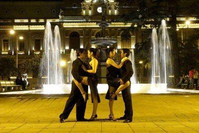 Jujuy, sub sede de Tango Buenos Aires festival