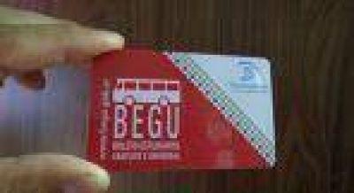 Estiman que en poco tiempo se utilizarán las credenciales del BEGU