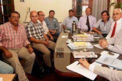 La Comisión de Participación Municipal se apresta a renovar sus autoridades