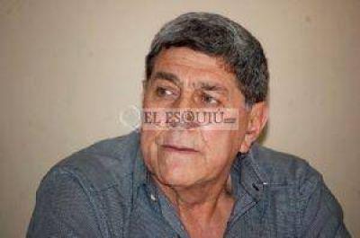 """Amado Quintar: """"Es un vasallo que lo tienen para ser contestatario"""""""