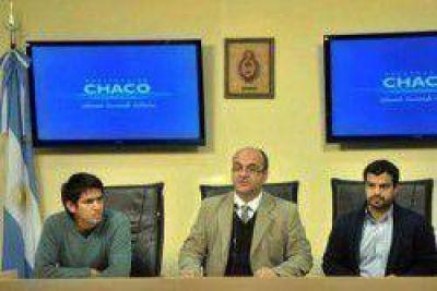 El programa nacional de entrega voluntaria de armas de fuego llega al Chaco