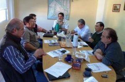 Cones: Comisión de Trabajo de la Cadena Cárnica analizó la realidad del sector
