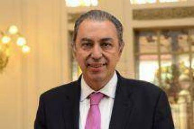 En intención de voto en Salta, Rodolfo Urtubey lidera con 28,2% y J.C. Romero le sigue con 21,6%