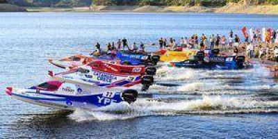 F1 Power Boat correrá en Formosa