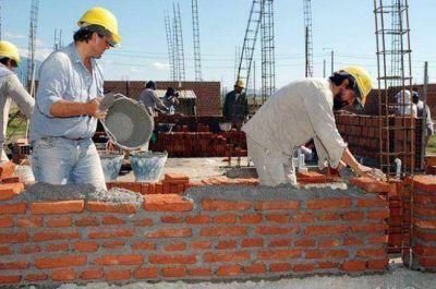 Durante agosto, llegarían a 9 mil los obreros de la construcción en el Chaco
