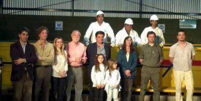 Fuerte respaldo de Cristina Fernández a precandidatos del kirchnerismo cordobés