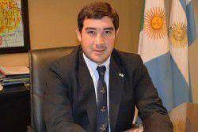Complejo Termal: �El Gobierno provincial inaugura las obras cuando est�n finalizadas�