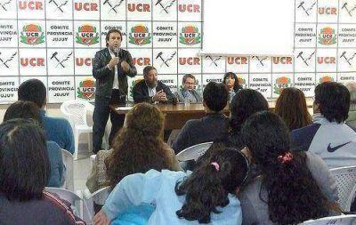 """El Frente Jujeño organiza """"subcomités volantes"""""""