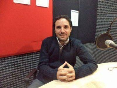 """Mincarelli: """"Hay mucha preocupación por la inseguridad y la falta de presencia del municipio en los barrios"""""""