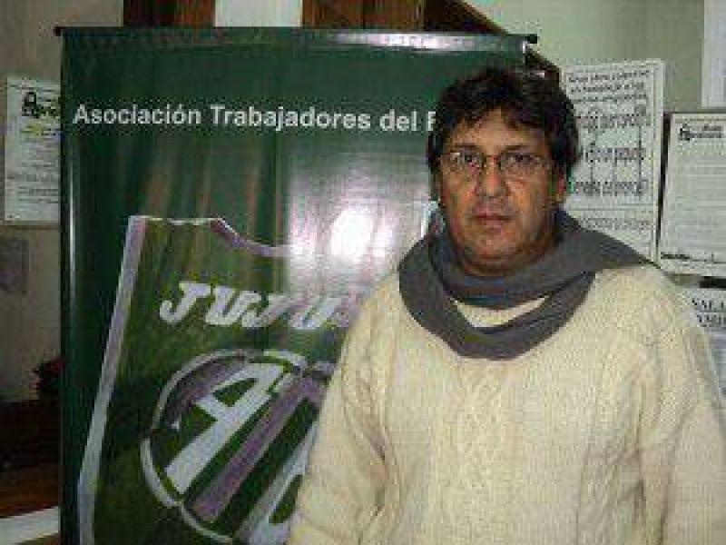 Desde ATE Jujuy sostienen que mientras el gobierno de Fellner siga con la misma postura seguiremos con el reclamo