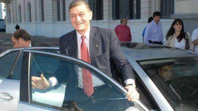 Malestar en el FAP por la visita de Binner a Paraná