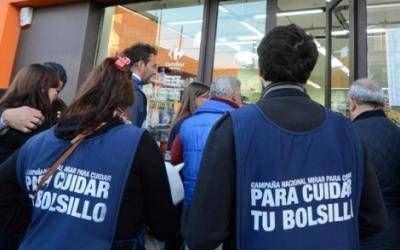 Mirar para Cuidar: Intimaron a 50 comercios en Mar del Plata por no cumplir con el acuerdo de precios