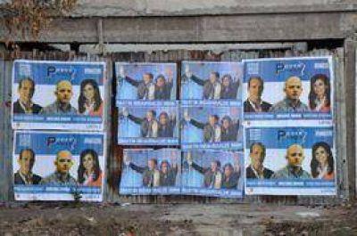 A poco más de veinte días para las PASO, se incrementa la actividad de los partidos políticos