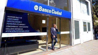 Lanzan nuevos créditos hipotecarios para porteños